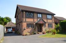 5 bed Detached property for sale in Locks Heath, Southampton...