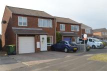 Detached property in Stubbington, Fareham...