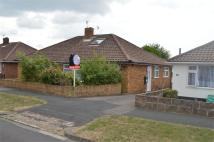Semi-Detached Bungalow in Stubbington, Fareham...