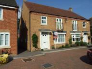 semi detached home in Stubbington, FAREHAM...