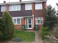 End of Terrace house to rent in Stubbington, FAREHAM...