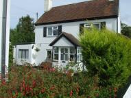 Cottage for sale in Stubbington, Fareham...