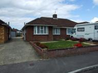 Semi-Detached Bungalow to rent in Stubbington, Fareham...