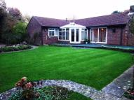 3 bedroom Detached Bungalow for sale in Stubbington, Fareham...