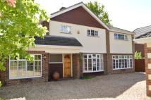 Detached property for sale in Stubbington, FAREHAM...