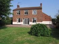 5 bedroom Detached home in Mill Lane, Saxilby...