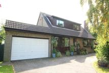 4 bed Detached home for sale in Kingsway, Nettleham...