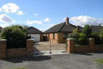 3 bedroom Detached Bungalow for sale in Seacroft Drive, Skegness...