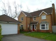 Swanholme Close Detached property for sale
