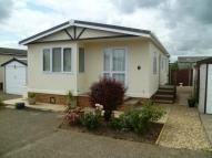 Bungalow for sale in Rutherglen Park, Saxilby...