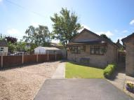 2 bedroom Detached Bungalow in Queensway Court, Saxilby...