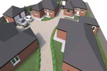 Detached Bungalow for sale in Plot C Rookery Lane...