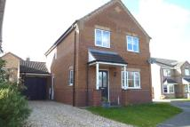 4 bedroom Detached house in Woodside, Branston...