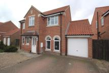 Detached property for sale in Home Farm Close...