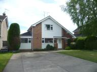 Detached home for sale in Chelmer Close, Lincoln...