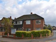 Detached home in Malton Road...
