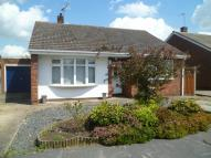 Detached Bungalow for sale in St. Crispins Close...