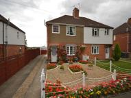 3 bedroom semi detached property for sale in Avenue Villas Grantham...
