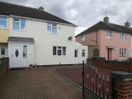 4 bedroom semi detached home in Foxearth Avenue, Clifton...