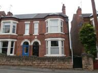 Milner Road semi detached house for sale
