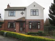 Detached property in Bostocks Lane, Risley...