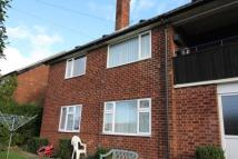 Flat for sale in Gibbons Avenue...