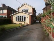 3 bed Detached house in Gravelly Bank, Lightwood...