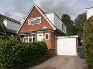 3 bed Detached home in Quarry Close, Werrington...