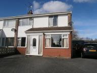 semi detached house in Blythe Mount Park...