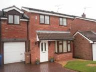 4 bedroom Detached property for sale in Polperro Way, Meir Park...