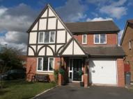 4 bed Detached property for sale in Suffolk Road, Lightwood...