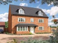 5 bed new house in Green Acres, Yarnfield...