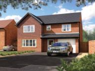 4 bed new property in Green Acres, Yarnfield...