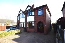 Grove Avenue semi detached property for sale