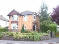 4 bed house for sale in The Avenue, Basford...