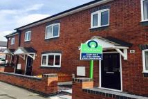 property for sale in Corona Park Sandford Street, Newcastle, ST5