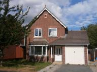 3 bed Detached house for sale in Henley Drive, OSWESTRY...