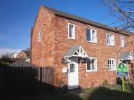 semi detached house for sale in Cabin Lane, Oswestry...