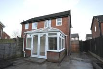 2 bed semi detached property in Ascot Road, Oswestry...
