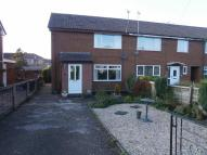 2 bedroom semi detached home for sale in Longfield, Chirk...