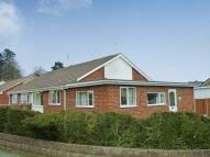Semi-Detached Bungalow for sale in Bridgeman Road, Oswestry...