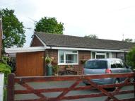 Crogen Semi-Detached Bungalow for sale