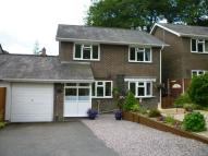3 bed Detached home in Llafar Y Nant...