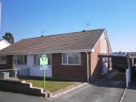 2 bedroom Bungalow in Bridgeman Road, Oswestry...