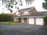 Detached home for sale in Wykeham Grove, Perton...