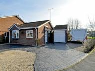 Detached Bungalow in Cunningham Road, Perton...