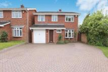 Detached house for sale in Richmond Drive, Perton...