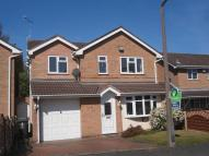 4 bedroom Detached house for sale in Edge Hill Drive, Perton...