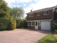 4 bed Detached house in Hoylake Road, Perton...