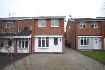 Naseby Road Detached property for sale